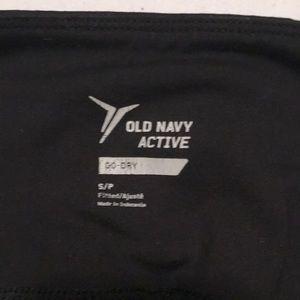 Old Navy Pants - Sale! Workout leggings